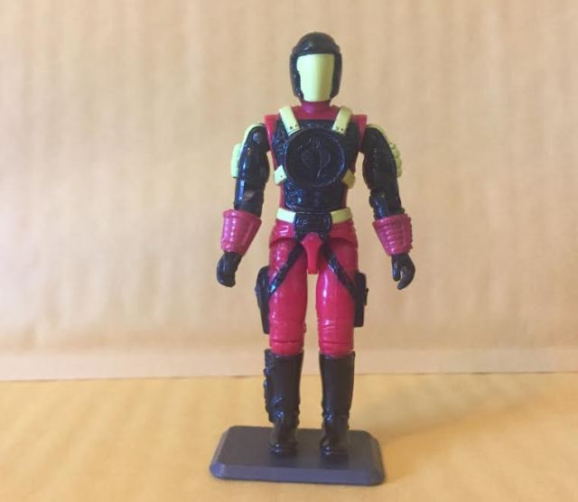 dragon-fortress-1993-crimson-guard-commander-figure