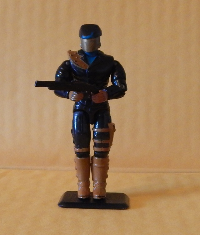 1992 GI Joe Headhunter