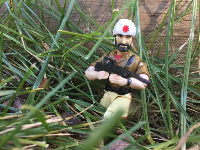 Lanard Corps! Bengala