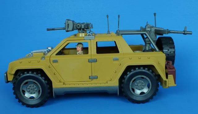 Lanard Corps! Humvee