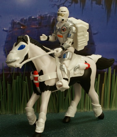 Lanard Space Cowboys