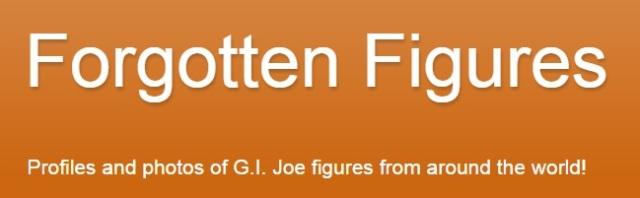 Forgotten Figures