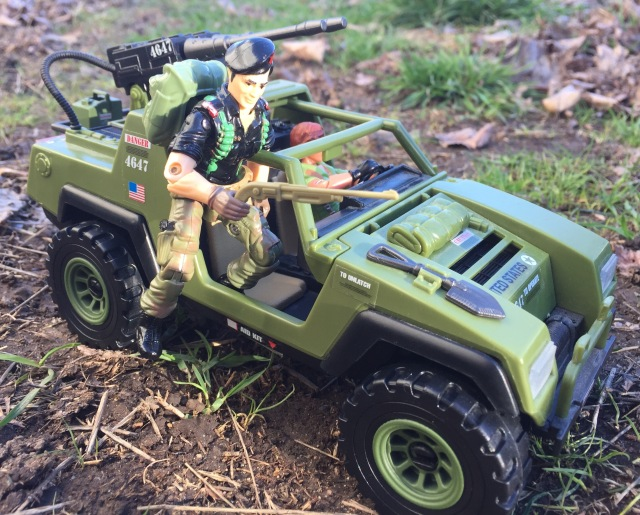 Top 5 Best GI Joe Characters