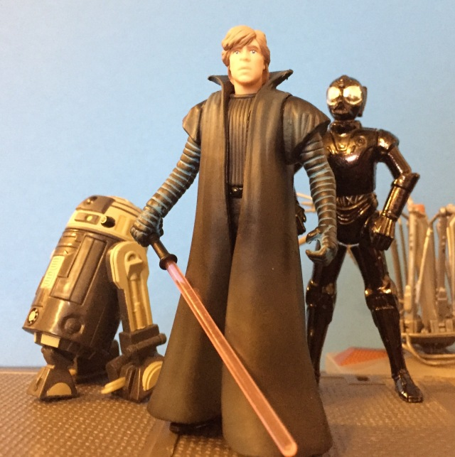 1998 star wars expanded universe luke skywalker from dark empire