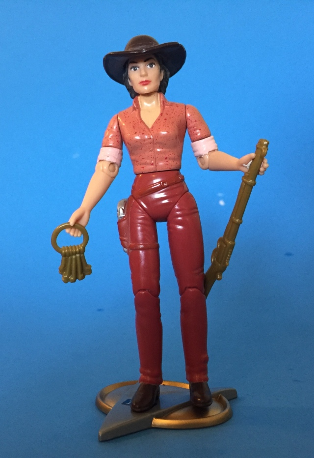 1995 Star Trek Deanna Troi as Durango