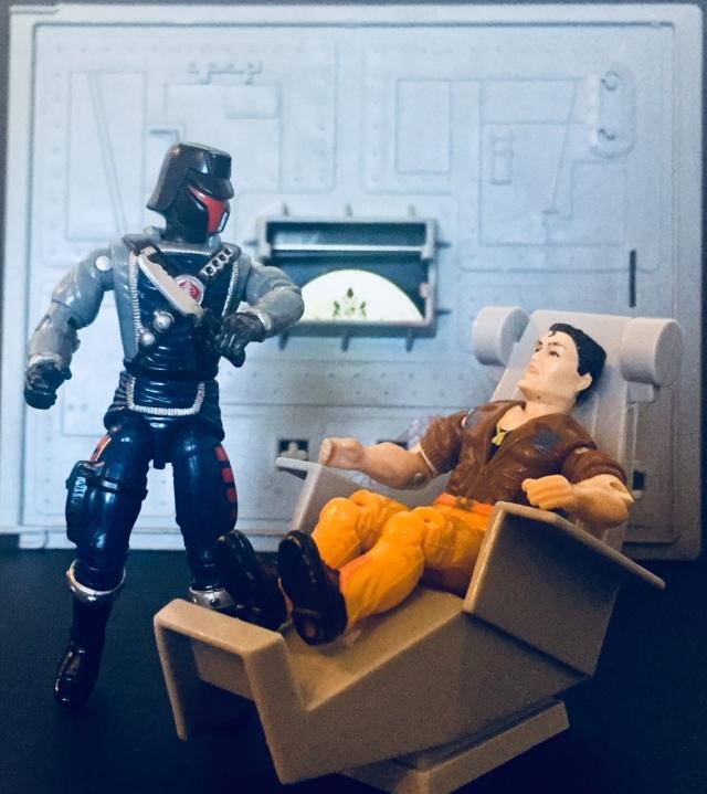 1991 Cobra interrogator