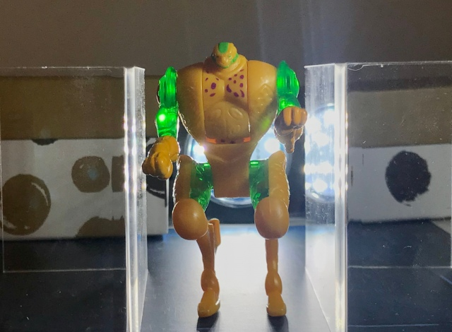 2000 Transformers Beast Machines McDonald's Happy Meal Cheetor