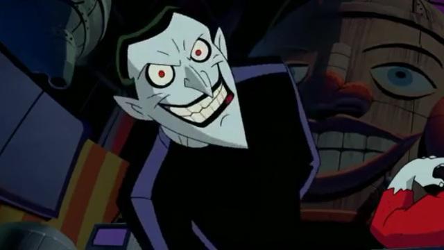 joker from return of the joker
