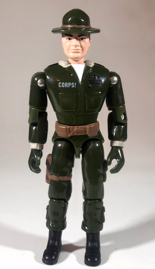 The Corps! Whipsaw/Rick Ranger