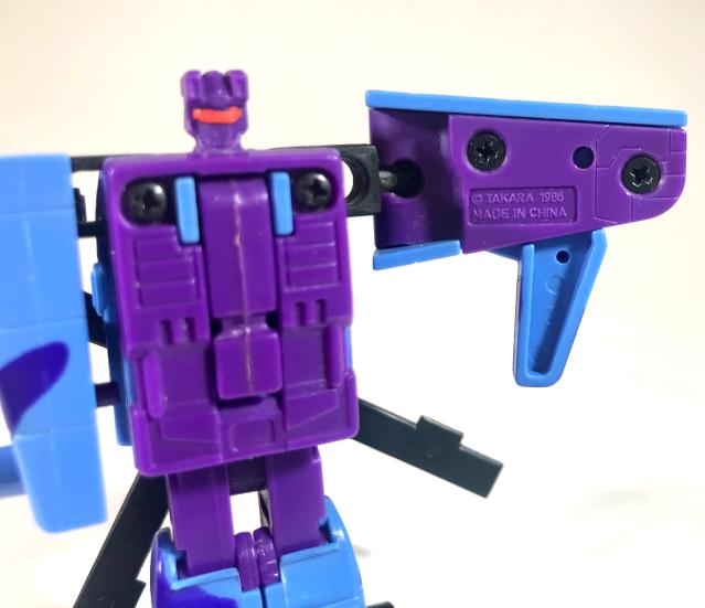 1994 Transformers Generation 2 Vortex