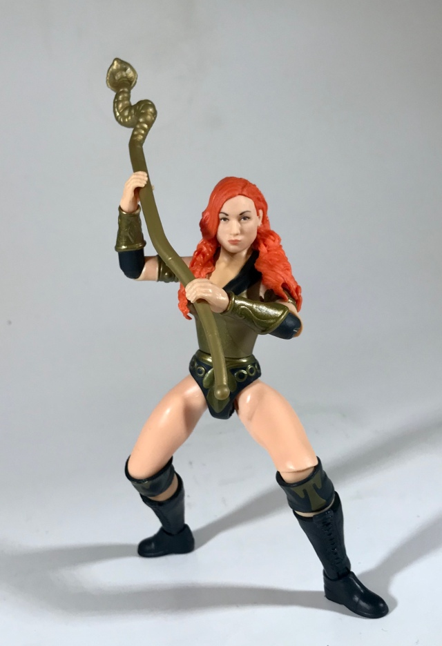 Masters of the Universe Origins Becky Lynch