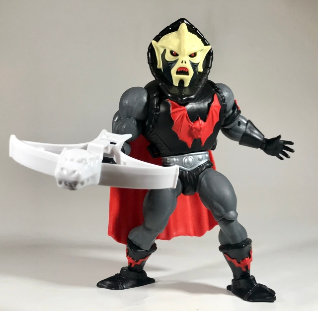 Masters of the Universe Origins Hordak