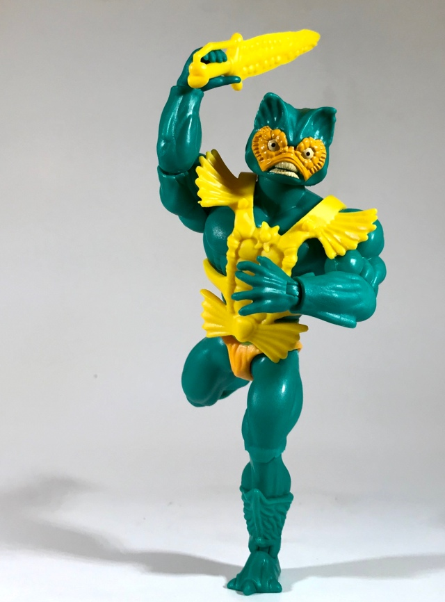 Masters of the Universe Origins Mer-Man