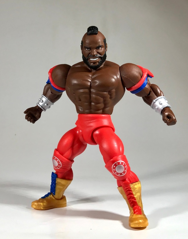 Masters of the Universe Origins Mr. T