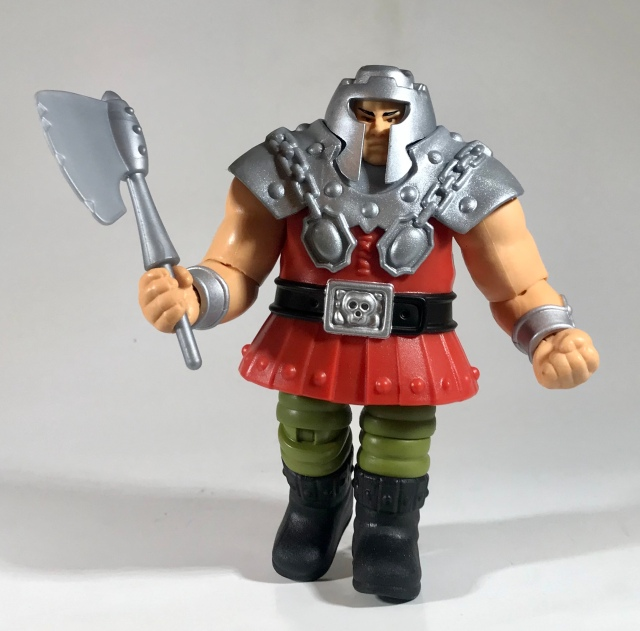 Masters of the Universe Origins Ram Man