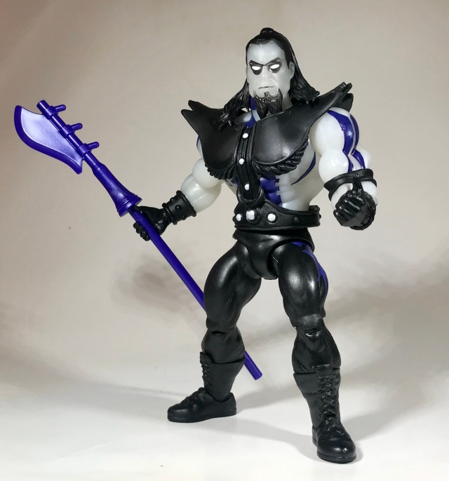Masters of the Universe Origins Undertaker