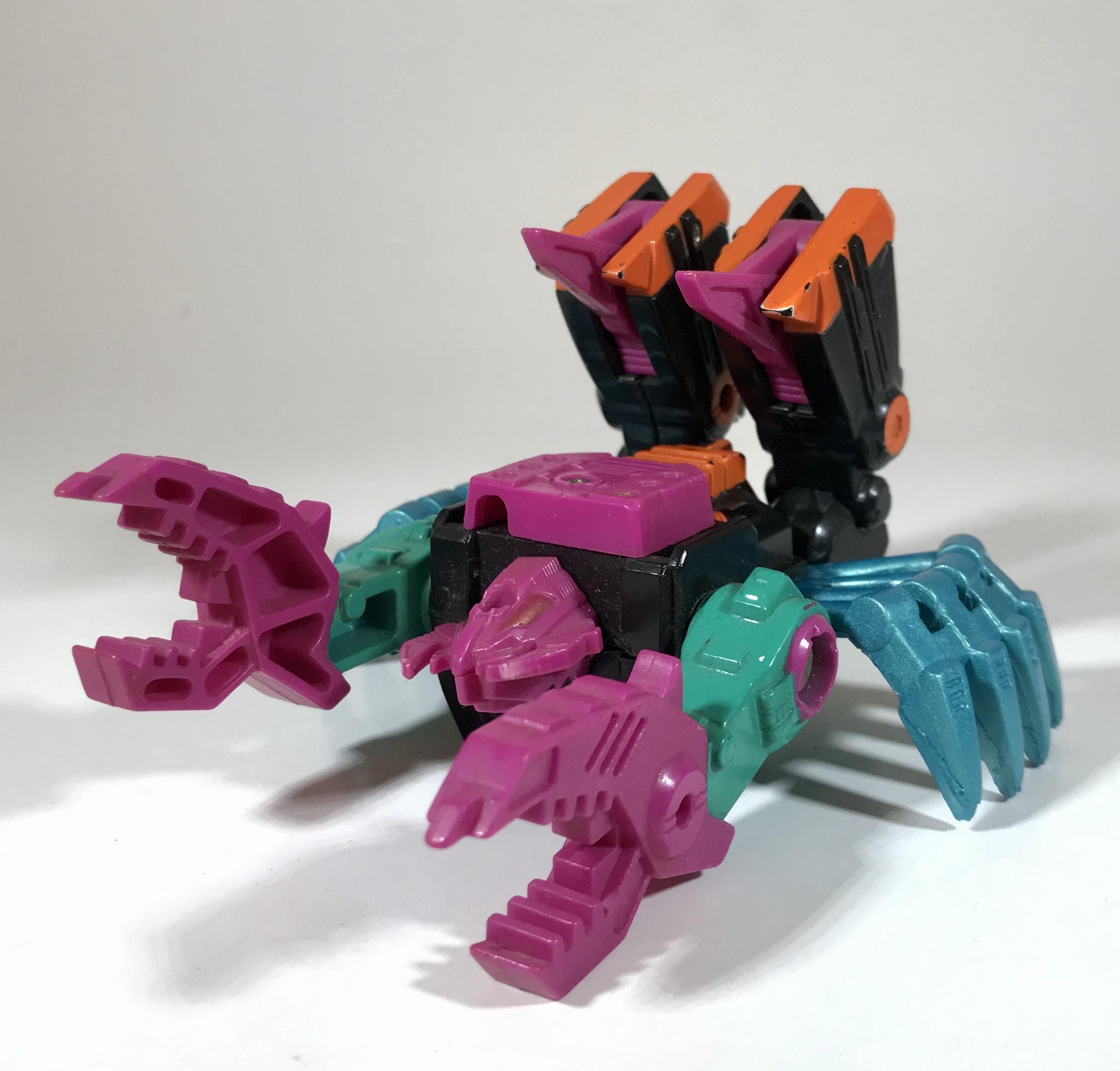 Transformers Repro Parts