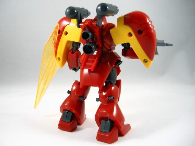 1993 Gundam MS in Pocket Zoloat