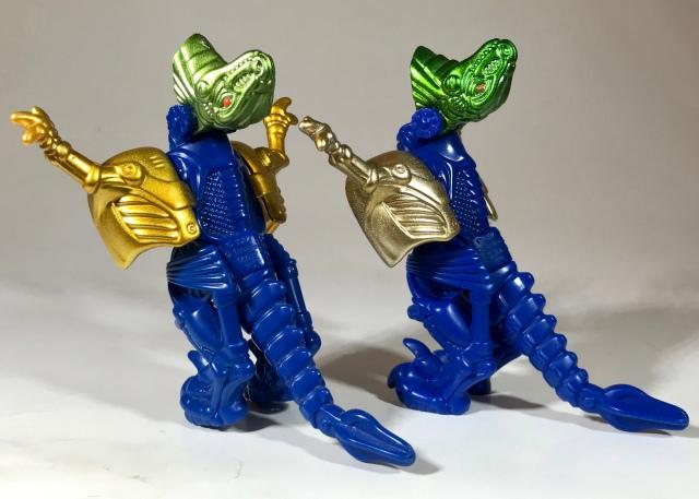 1998 Transformers Beast Wars Transmetals McDonald's Happy Meal Dinobot