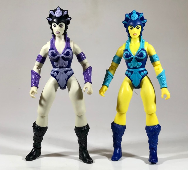 Masters of the Universe Origins Evil-Lyn (200X)