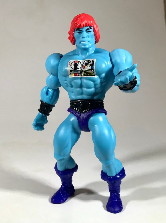 Masters of the Universe Origins Faker