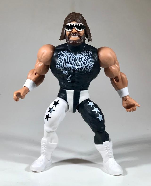 Masters of the WWE Universe Randy Savage