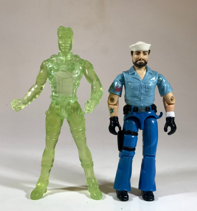 2001 Jack in the Box Kids Meal Max Steel Stealth Max